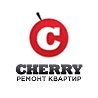 Логотип компании Cherry Ремонт